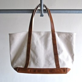 ARTS&CRAFTS - BASIC TOTE (Niagara House別注)