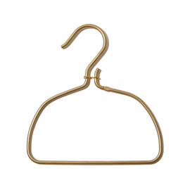 hobo - HB_O1524_1 Brass Open Hanger