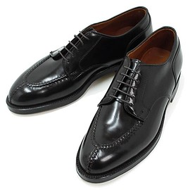 ALDEN - NORWEGIAN FRONT BLUCHER OXFORD