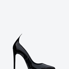 Saint Laurent Paris - Paris Escarpin Thorn Pump