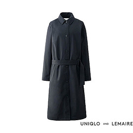 UNIQLO AND LEMAIRE - コート