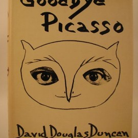 David Douglas Duncan - Goodbye Picasso