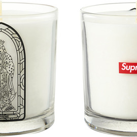 Supreme, Kumba - Virgin Mary Candle
