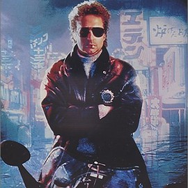Ridley Scott - Black Rain[DVD]
