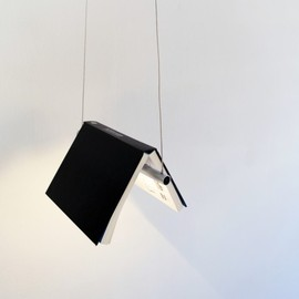 STUDIO INTUSSEN - BookLamp