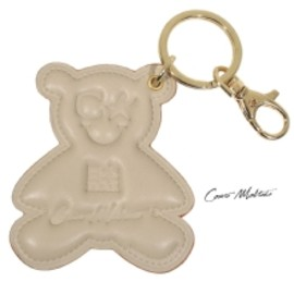 corto moltedo - bear key chain 4 japan