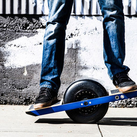Future Motion - Onewheel / Self-Balancing Electric Skateboard