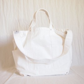 YAECA - Tool Bag L #white