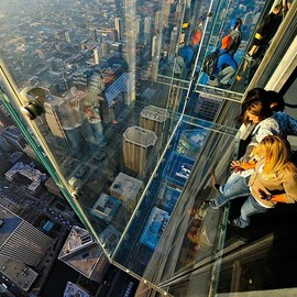 Chicago - Skydeck