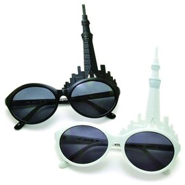 Zoff - TOKYO SKYTREE TOWN(R) SUNGLASSES