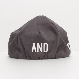 cup and cone - Cycling Cap - Grey