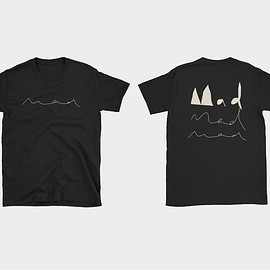 "Oh Good Goods - ""Mad"" - Unisex Short Sleeve T-Shirt."