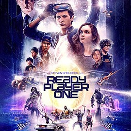 Steven Spielberg - Ready Player One
