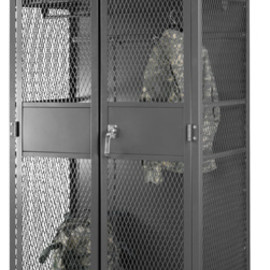 Ta-50 Lockers - Military Storage Locker