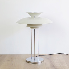 Louis Poulsen - PH5 Table by Poul Henningsen