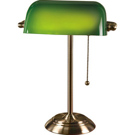 "Bankers Lamp - (from movie ""Seven"")"
