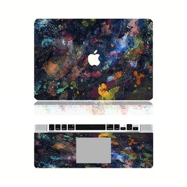ARTiC - Macbook デザインカバー Design 154