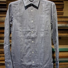 ADAM KIMMEL - KPSU11 DRESS SHIRTS(SLIM FIT)