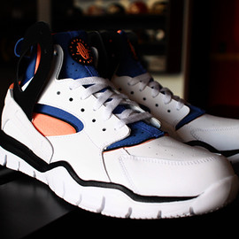 Nike - Air Huarache Free BB 2012