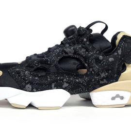Reebok - INSTA PUMP FURY OG 「BAU」 「INSTA PUMP FURY 20th ANNIVERSARY」 「LIMITED EDITION for CERTIFIED NETWORK」