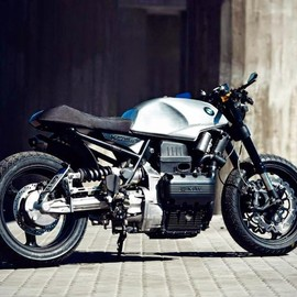 Renard Speed Shop - BMW K75