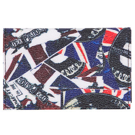 MEDICOM TOY - MLE SEX PISTOLS God Save The Queen 2 CARD CASE
