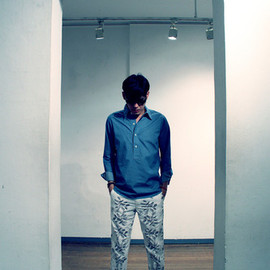 ethos - 2013 S/S Collection