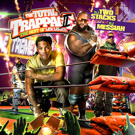 Various Artists - The Total Trappage 2