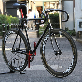 CINELLI - GAZZETTA×Italian Custom Bike