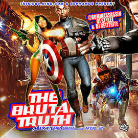 Various Artists - #TheBrutalTruth Vol2