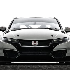 HONDA - WTCC Civic
