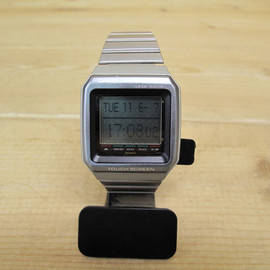CASIO - DATA BANK VDB1000