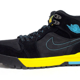 NIKE - AIR JORDAN I TREK 「LIMITED EDITION for NON FUTURE」