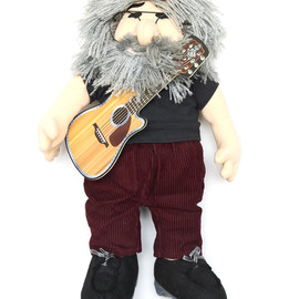 The Grateful Dead - The Jerry Doll