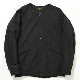 a vontade - No collar Coach Jacket