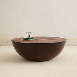 Anthropologie - Semisfera Coffee Table