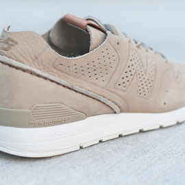 New Balance - NewBalance 996 Brogue Pack