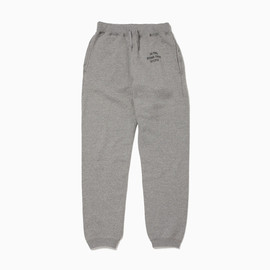 the POOL aoyama - MILITARY SWEAT PANTS (SLIM)