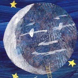 Eric Carle - Papa, Please Get the Moon for Me