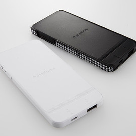 trinity - iPhone Shaped Battery