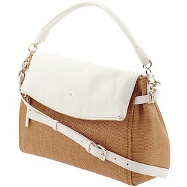 kate spade NEW YORK - Kate Spade New York Cobble Hill Straw Little Minka