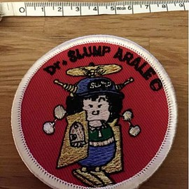 Dr slump - patch