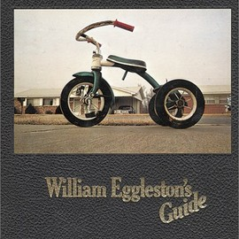 William Eggleston - The Museum of Modern Art, New York