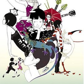 ASIAN KUNG-FU GENERATION - 映像作品集 1巻