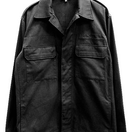 A.P.C. - Military Jacket