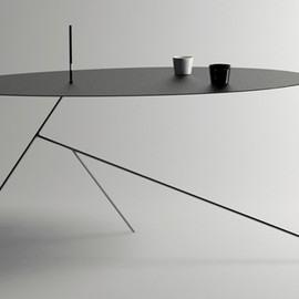 YANKO DESIGN - Table Chiuet