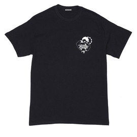 Bianca Chandon - Paradise Garage Logo T-Shirt Black