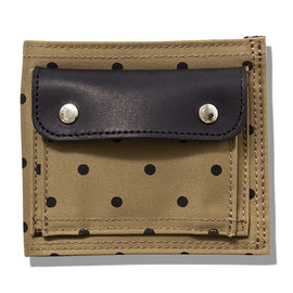 STUSSY DELUXE - STUSSY DELUXE x master-piece Dot Wallet