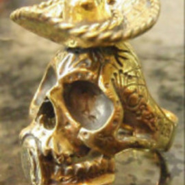 ORIGINAL MEXICAN RING