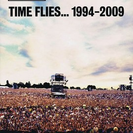 Oasis - Oasis: Time Flies... 1994-2009 (Guitar Tab)